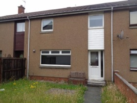 Grieve Street, Methilhill, Leven, KY8 2EJ