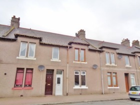 Wellesley Road, Methil, Leven, KY8 3AD