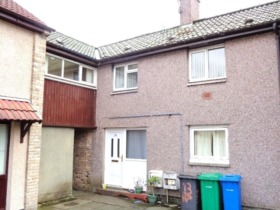 Nairn Path, Glenrothes, KY6 2DT