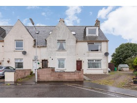 King David Street, St Monans, Anstruther, KY10 2AB