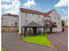 Kingdom Court, Cupar, KY15 4EX