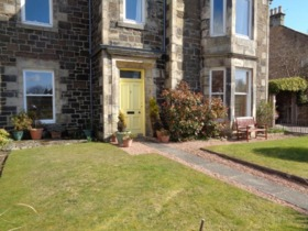 Crescent Road, Lundin Links, Leven, KY8 6AE