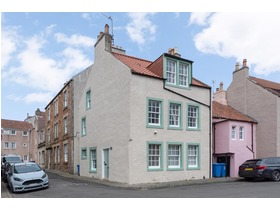East Street, St Monans, Anstruther, KY10 2AT