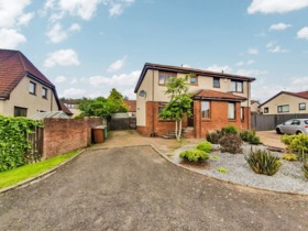 Laggan Crescent, Glenrothes, KY7 6FY