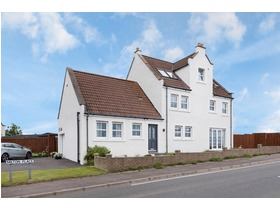 Milton Road, Pittenweem, Anstruther, KY10 2LN