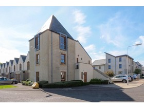 Balcomie Green, Crail, Anstruther, KY10 3UX