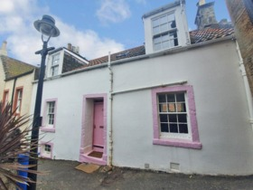 Calmans Wynd, Pittenweem, Anstruther, KY10 2NS