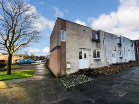 Colliston Avenue, Glenrothes, KY7 4PP