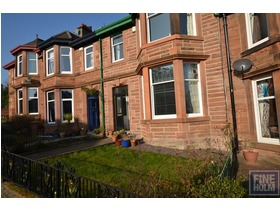 Durward Avenue, Shawlands, G41 3SG