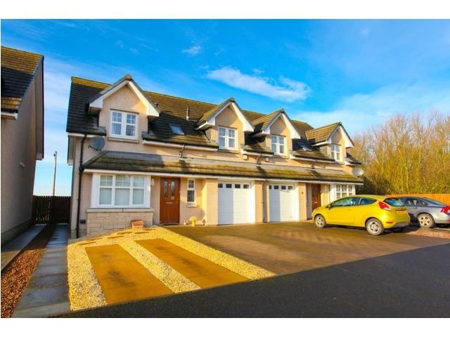 Bedroom Properties For Sale In Thornton Fife