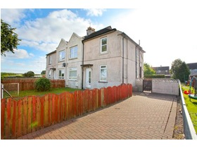 Millburn Avenue, Coaltown, Glenrothes, KY7 6HR