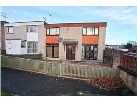 Greenlaw Crescent, Glenrothes, KY6 1JQ
