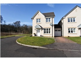 Grieve Court, Glenrothes, KY7 6ZL