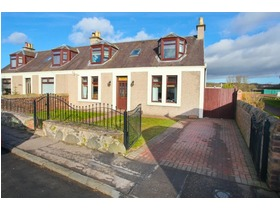 Leven Road, Kennoway, Leven, KY8 5HX