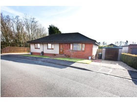 Courthill Drive, Glenrothes, KY7 4TW