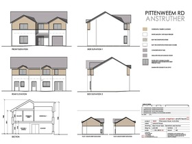 Plot 2, Pittenweem Road, Anstruther, KY10 3DT
