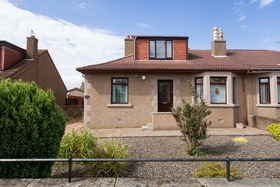 Viewforth Avenue , Kirkcaldy, KY1 3BL