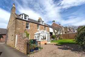 New Road, Milnathort, KY13 9XT
