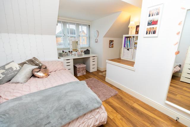 5 bedroom house for sale, Plover Crescent , Dunfermline ...
