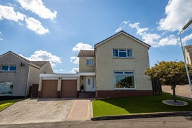Long Craigs Terrace, Kinghorn, KY3 9TA