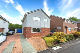 Duddingston Drive, Kirkcaldy, KY2 6XF