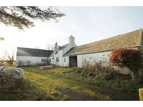 , Bridgend Farmhouse And Cottage, Watten, KW12 5UJ