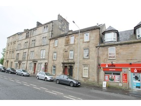79, Broomlands Street main Door Flat, Paisley, PA1 2NJ