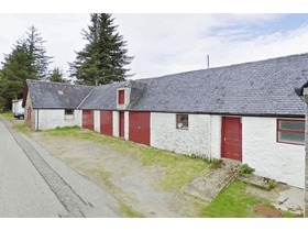 Farm Steading, Bothy And Residential Caravan, Oversaig, Lairg, IV27 4NY