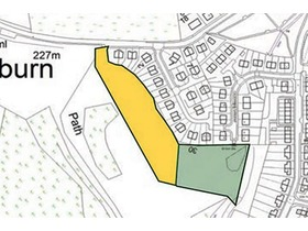 , 16 Acres Of Land Off Shoulderigg Road, Coalburn, Lanark, ML11 0EL