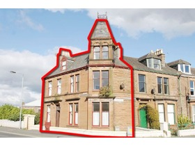 8, Windsor Terrace, Stranraer, DG9 7DS