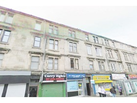 910 Shettleston Road, Flat 21, Shettleston, G32 7XN
