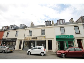 66, Hamilton St, 2nd Floor, Saltcoats, KA21 5DS