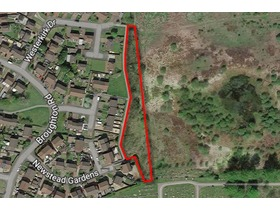 , Site At Broughton Road, Summerston, G23 5HW