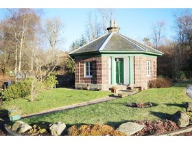 The Old Toll House, Deveron Bridge, Turriff, AB53 4ND
