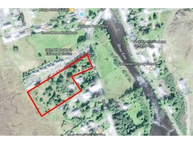 Land adjacent to St Maelrubha Close, Wester Ross, IV22 2JP