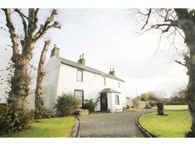 Broomhouses Dryfe Road, Lockerbie, DG11 2RF