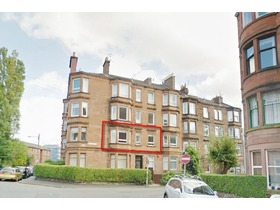 56, Eastwood Avenue, Flat 12, Shawlands, G41 3NS
