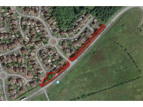 , Site At Lancaster Drive, Chapelhall, Airdrie, ML6 8LH