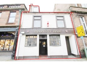 Harvest Bar 18 Main Street, Ayr, KA8 8EB