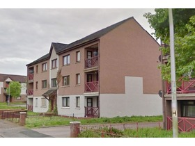 7 And 9, Columba Crescent, Motherwell, ML1 3XU