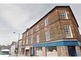 25, Buccleuch Street, Dumfries, DG1 2AT