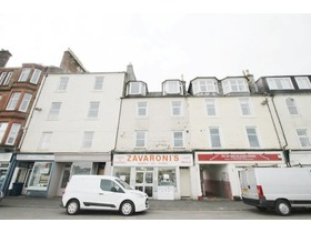 21, 21 Argyle Street Flat 2, Rothesay Isle Of Bute, Pa200ax, Rothesay, PA20 0AX