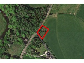 , Plot Of Land At Drumbarr, Alloway, Ayr, KA6 6BN