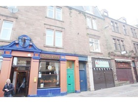 41, Friars Vennel, 2nd Floor Flat, Dumfries, DG1 2RQ