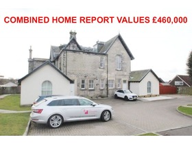 59, 61, 63, Woodmill Road, Dunfermline, KY11 4AD