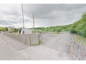 , Mansfield Road, Building And Site, Hawick, TD9 8AW