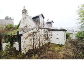 , Ivy Cottage, Rosneath, G84 0PZ