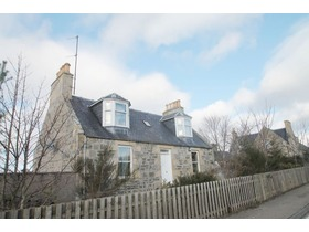 , Rosebank Cottage, Cromdale, PH26 3LN
