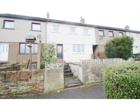3, Broom Crescent, Newbie, Annan, DG12 5QS