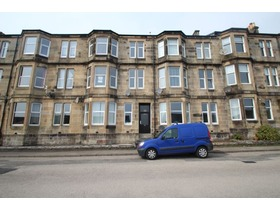 9, Argyll Terrace, Flat 12, Dunoon, PA23 8LR